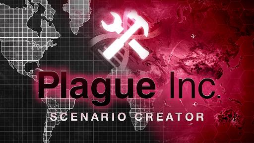 Plague Inc Scenario Creator mod screenshots 1