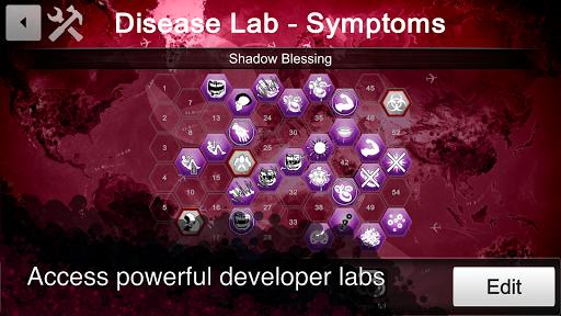 Plague Inc Scenario Creator mod screenshots 3