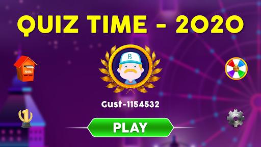 Quiz Games Trivial Pursuit Question Games mod screenshots 2