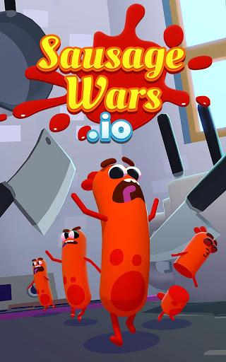 Sausage Wars.io mod screenshots 5