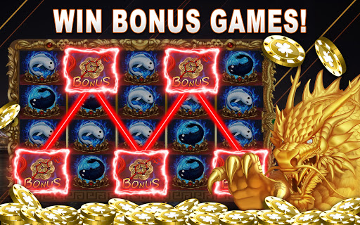 Slots VIP Deluxe Slot Machines Free – Vegas Slots mod screenshots 3