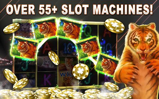 Slots VIP Deluxe Slot Machines Free – Vegas Slots mod screenshots 4