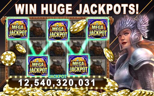 Slots VIP Deluxe Slot Machines Free – Vegas Slots mod screenshots 5