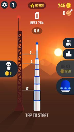 Space Frontier mod screenshots 4