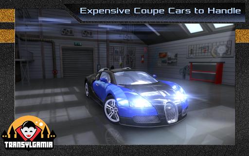 Street Thunder 3D Night Race mod screenshots 4