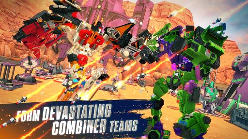 TRANSFORMERS Earth Wars mod screenshots 5