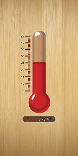 Thermometer mod screenshots 1
