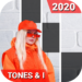 Tones and I Piano Tiles Game 2020 MOD