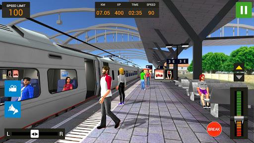 Train Simulator Free 2018 mod screenshots 1