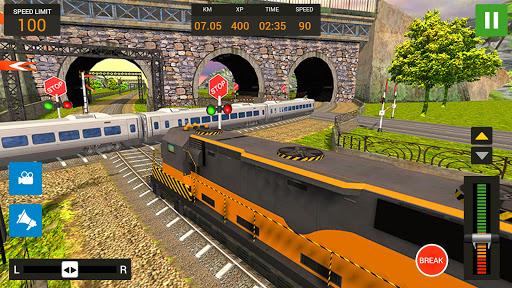 Train Simulator Free 2018 mod screenshots 3