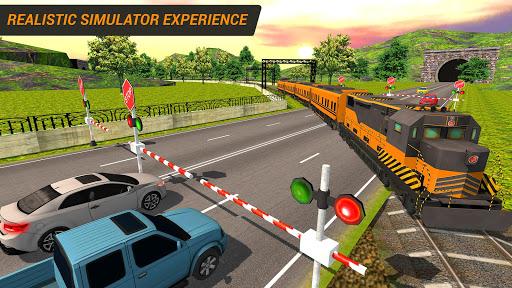 Train Simulator Free 2018 mod screenshots 4