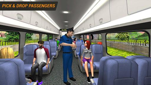 Train Simulator Free 2018 mod screenshots 5