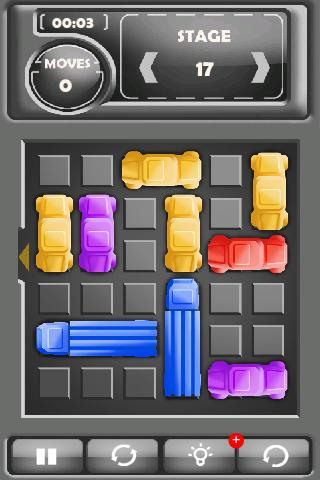 Unblock Car mod screenshots 5