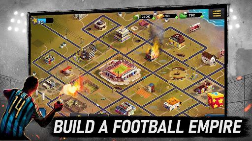 Underworld Football Manager – Bribe Attack Steal mod screenshots 1