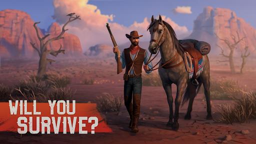 Westland Survival – Be a survivor in the Wild West mod screenshots 2