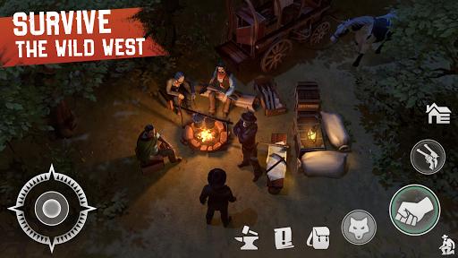 Westland Survival – Be a survivor in the Wild West mod screenshots 3