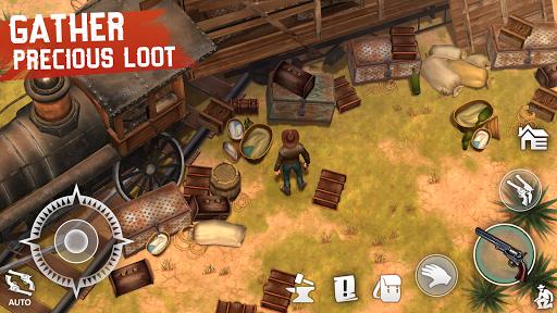 Westland Survival – Be a survivor in the Wild West mod screenshots 4