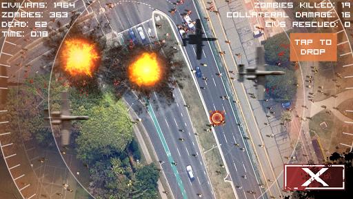 Zombie Outbreak Simulator mod screenshots 1