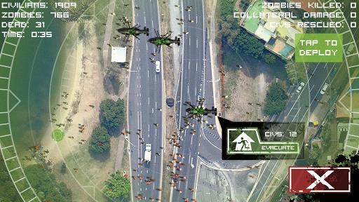 Zombie Outbreak Simulator mod screenshots 3