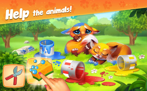 ZooCraft Animal Family mod screenshots 2