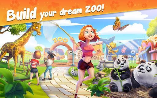 ZooCraft Animal Family mod screenshots 3