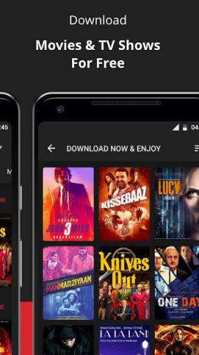 Airtel Xstream App Movies LiveTV TV Shows mod screenshots 3