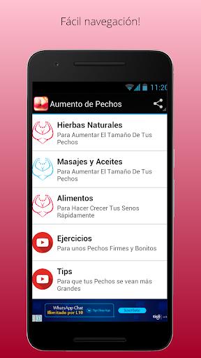 Aumento de Pechos mod screenshots 5