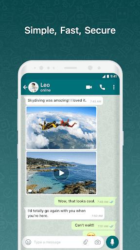 BOTIM – Unblocked Video Call and Voice Call mod screenshots 2