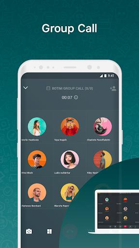 BOTIM – Unblocked Video Call and Voice Call mod screenshots 4