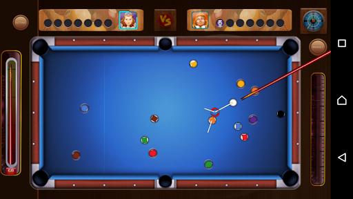 Billiard Offline mod screenshots 5