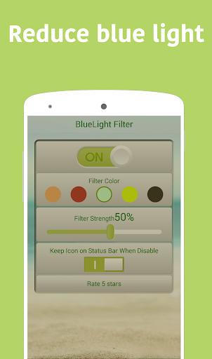 Bluelight Filter – Night Mode mod screenshots 4