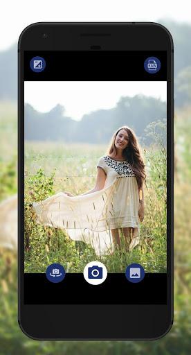 Camera2 API mod screenshots 1