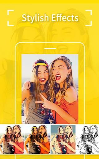 Camera360 Lite – High Quality amp Fast Filter Camera mod screenshots 3