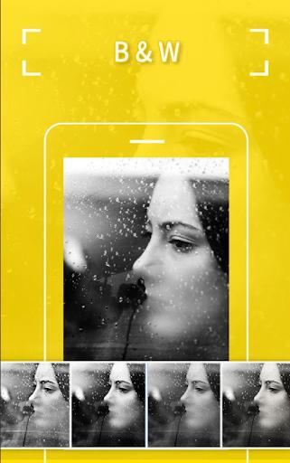 Camera360 Lite – High Quality amp Fast Filter Camera mod screenshots 4