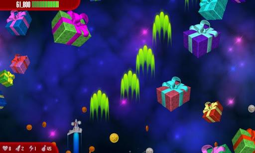 Chicken Invaders 3 Xmas mod screenshots 2