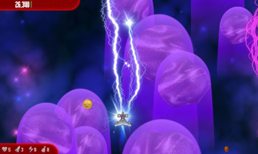 Chicken Invaders 3 Xmas mod screenshots 5