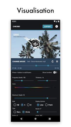 ChkSnd mod screenshots 2