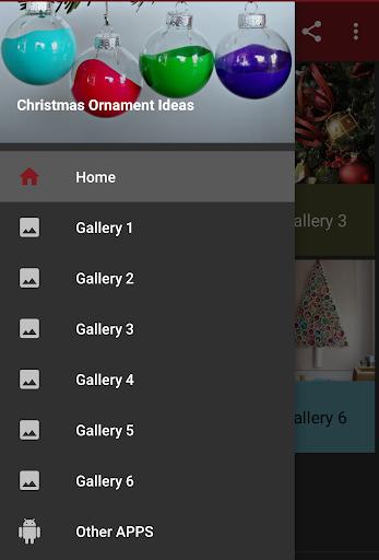 Christmas Ornament Ideas mod screenshots 1