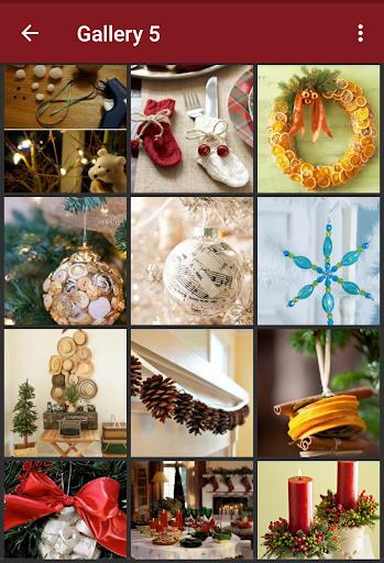 Christmas Ornament Ideas mod screenshots 2
