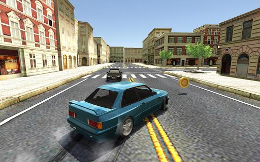 City Drift mod screenshots 2