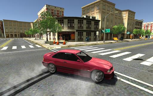 City Drift mod screenshots 3