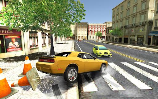 City Drift mod screenshots 4