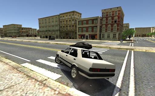 City Drift mod screenshots 5