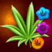 Crush Weed Match 3 Candy Jewel – cool puzzle games MOD
