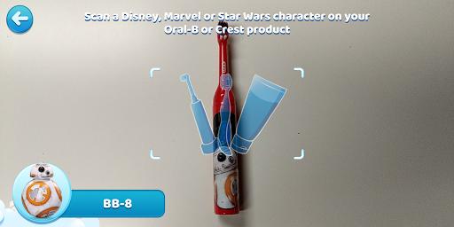 Disney Magic Timer by Oral-B mod screenshots 1