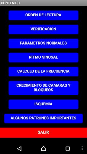 ELECTROCARDIOGRAFA BSICA mod screenshots 2