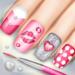 Fashion Nails 3D Girls Game MOD