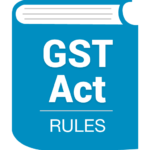 GST Connect – Rate & HSN Finder + GST Act & Rules MOD