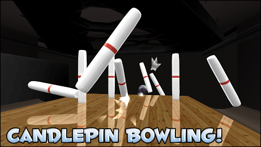 Galaxy Bowling 3D Free mod screenshots 5