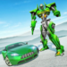 Grand Robot Car Crime Battle Simulator MOD